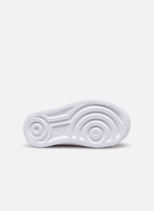 Sandalias Nike Nike Foam Force 1 (Td) Rosa vista de arriba