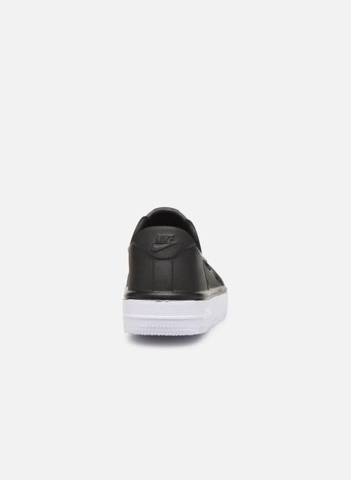 Sandales et nu-pieds Nike Nike Foam Force 1 (Ps) Noir vue droite