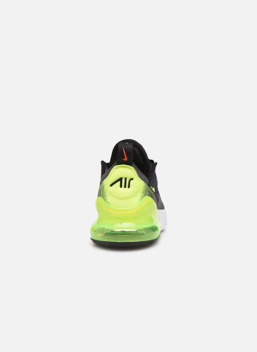 Baskets Nike Nike Air Max 270 Rf (Ps) Noir vue droite