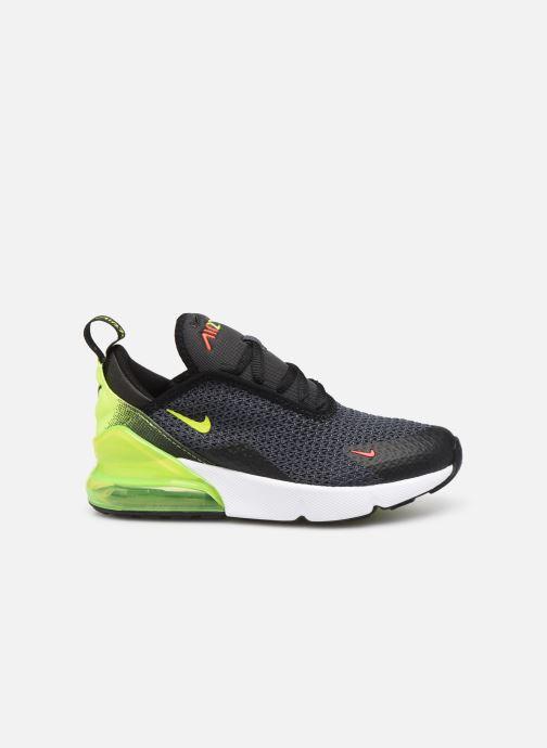 Baskets Nike Nike Air Max 270 Rf (Ps) Noir vue derrière