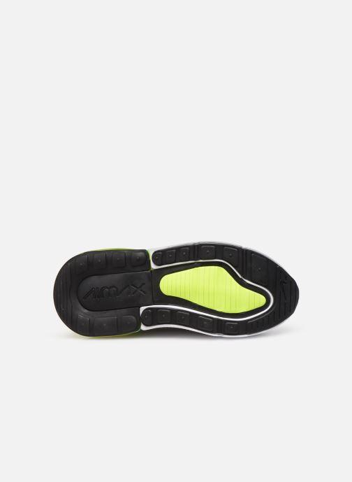 Baskets Nike Nike Air Max 270 Rf (Ps) Noir vue haut
