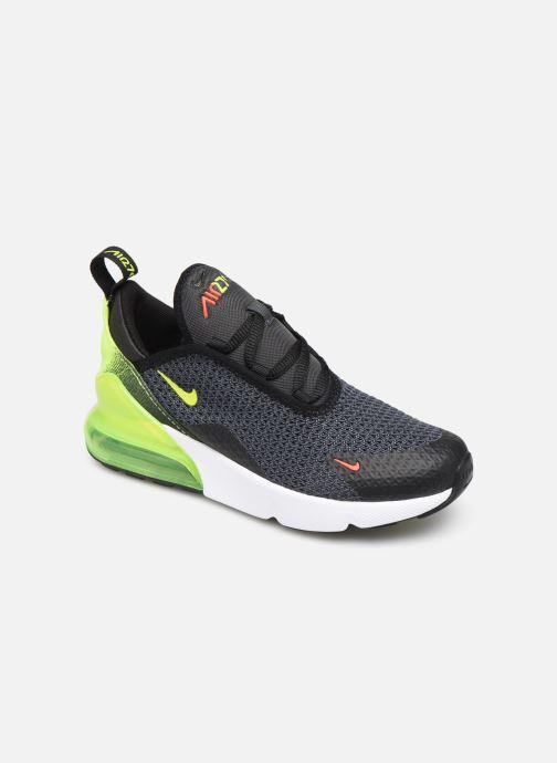 Baskets Nike Nike Air Max 270 Rf (Ps) Noir vue détail/paire