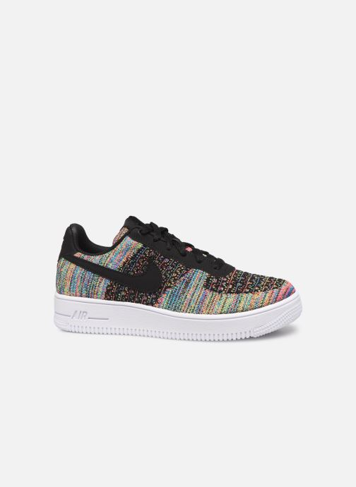 Sneakers Nike Air Force 1 Flyknit 2.0 (Gs) Multicolor achterkant