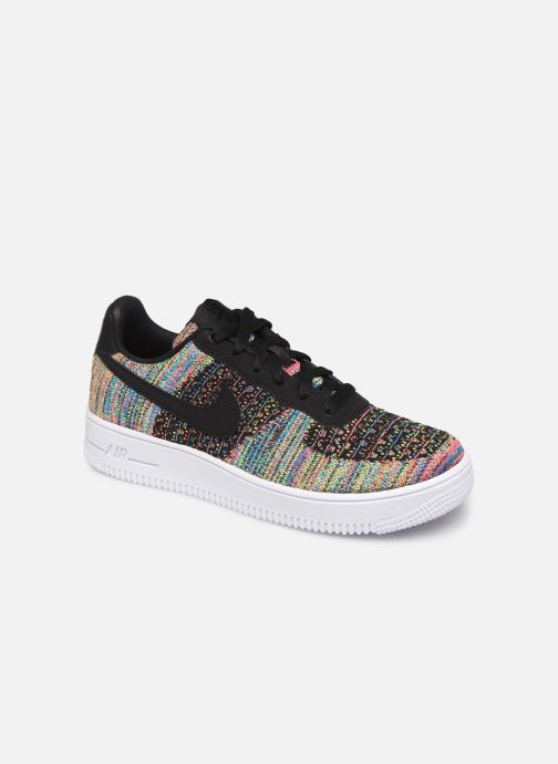Sneakers Nike Air Force 1 Flyknit 2.0 (Gs) Multicolor detail