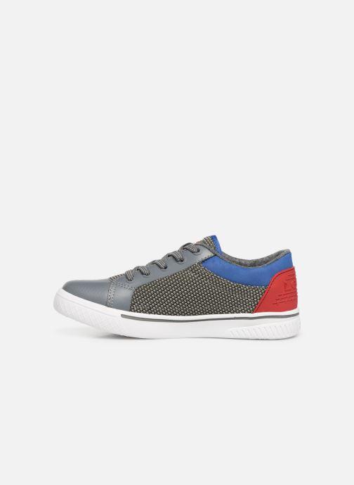 Sneakers Levi's Future Grijs voorkant