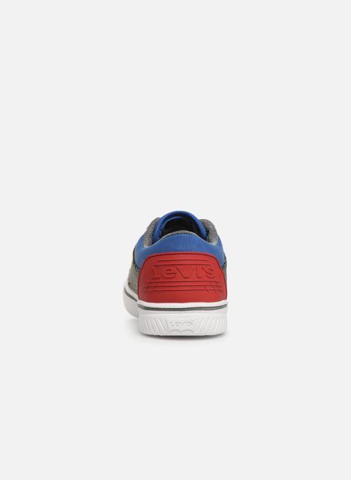 Sneakers Levi's Future Grijs rechts