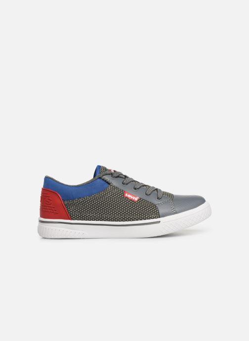 Sneakers Levi's Future Grijs achterkant