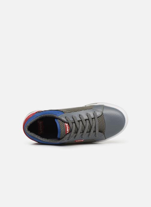 Sneakers Levi's Future Grijs links
