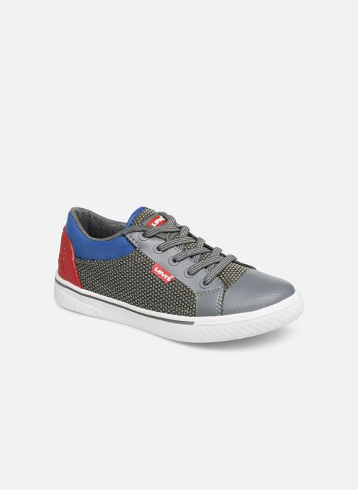 Sneakers Levi's Future Grijs detail
