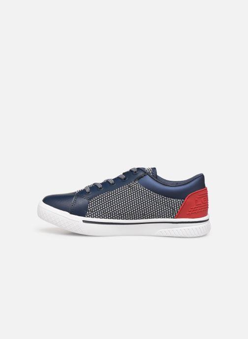 Sneakers Levi's Future Blauw voorkant