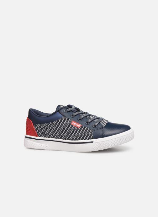 Sneakers Levi's Future Blauw achterkant