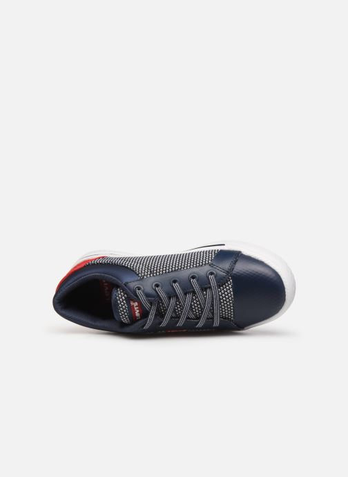 Sneakers Levi's Future Blauw links