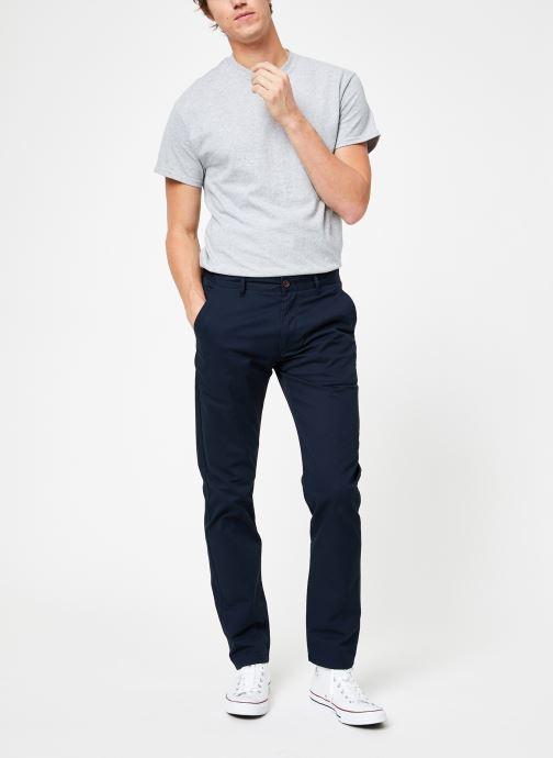 Tøj Farah F4BS6021 Blå se forneden