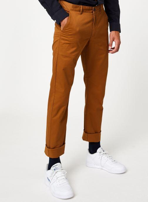 Pantalon droit - F4BS6021