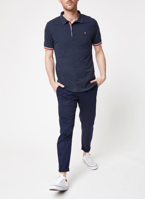 F4kh8025 Farah Polos VêtementsT 632 shirts Et wk8nXZNP0O