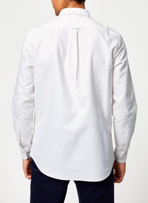 Farah Chemise - F4WF8015 (Rose) - Vêtements chez Sarenza (406607) 6g43O