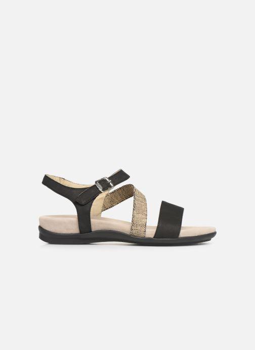 Sandales et nu-pieds Scholl Ambrette C Noir vue derrière