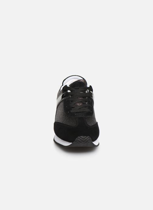 Baskets Scholl Charlize C Noir vue portées chaussures