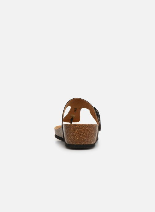 Clogs amp; Scholl Gandia silber 373554 Pantoletten C qHHStfT