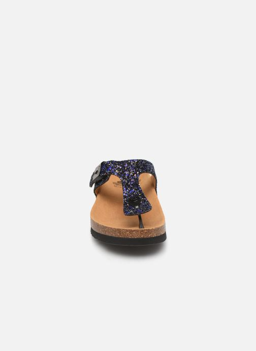 Mules & clogs Scholl Glam ss 1 C Multicolor model view