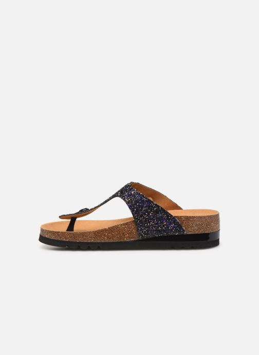 Mules & clogs Scholl Glam ss 1 C Multicolor front view