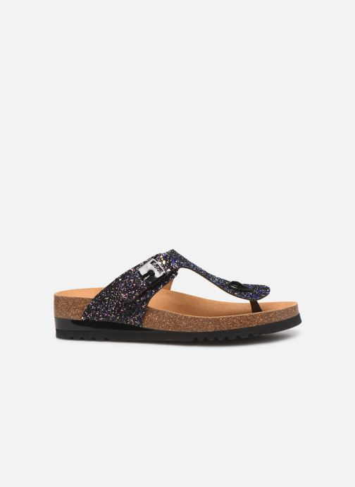 Mules & clogs Scholl Glam ss 1 C Multicolor back view