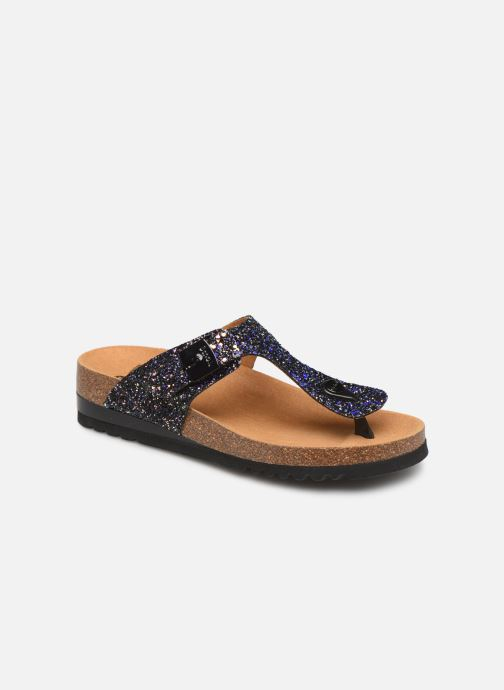 Mules & clogs Scholl Glam ss 1 C Multicolor detailed view/ Pair view