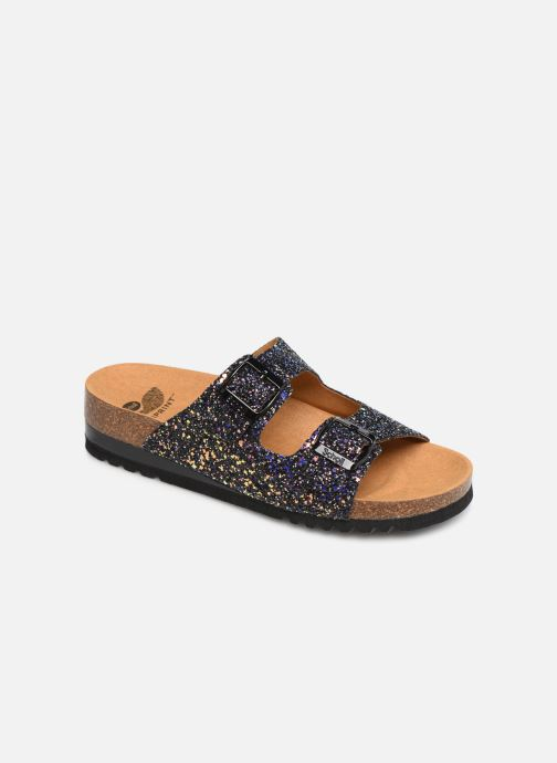 Mules & clogs Scholl Glam ss 2 C Multicolor detailed view/ Pair view
