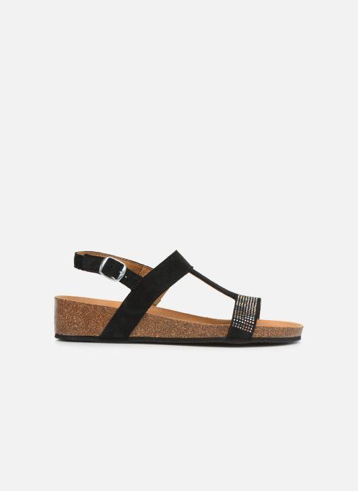 Sandali e scarpe aperte Scholl Madaline C Nero immagine posteriore