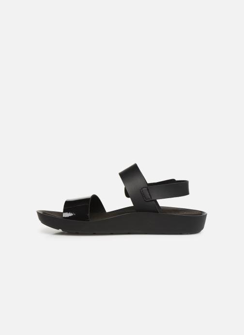 Sandales et nu-pieds Scholl Mamore C Noir vue face