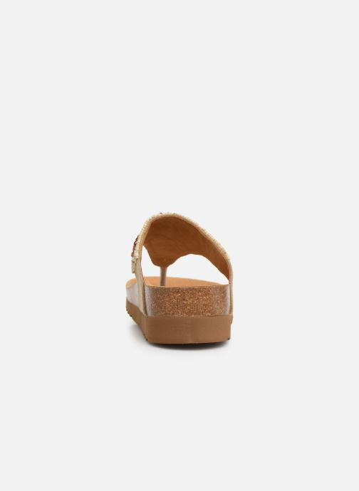Mules & clogs Scholl Taila C Beige view from the right