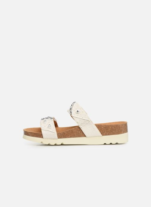 Mules & clogs Scholl Zafirah C White front view