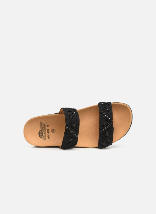 Mules & clogs Scholl Zafirah C Black view from the left