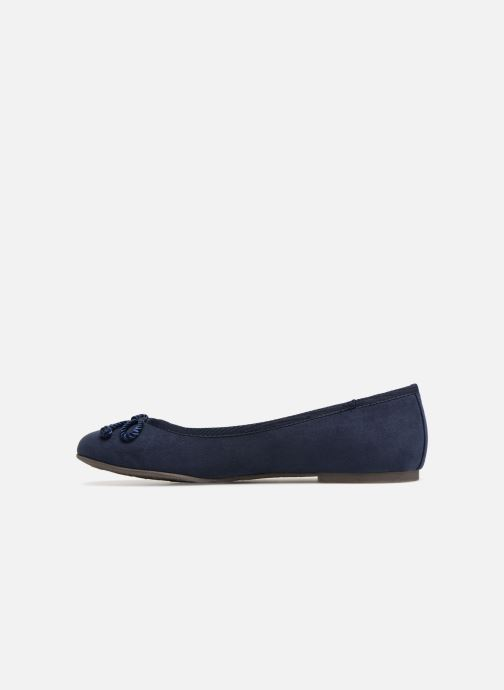Ballet pumps Tamaris Hysope new Blue front view