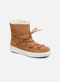 Zapatillas de deporte Niños Moon Boot Pulse Jr Girl Shearling