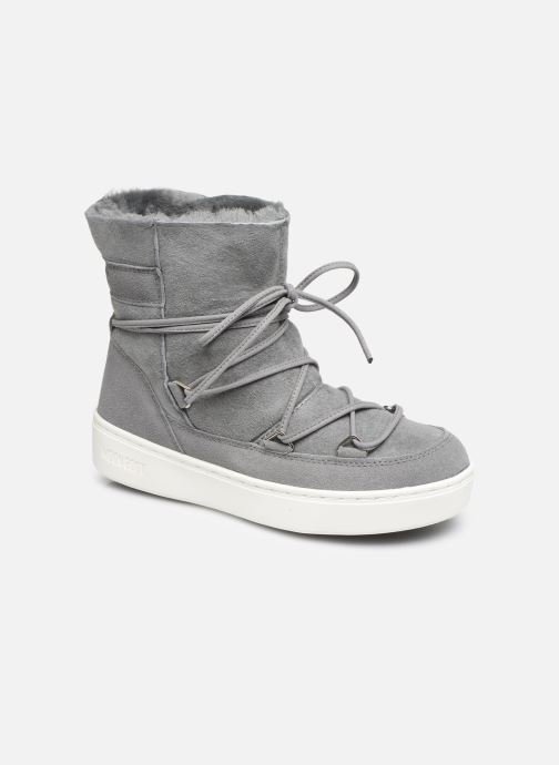 Sportschoenen Kinderen Moon Boot Pulse Jr Girl Shearling