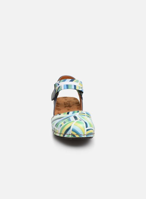 Sandales et nu-pieds Art Pompei 734 Multicolore vue portées chaussures