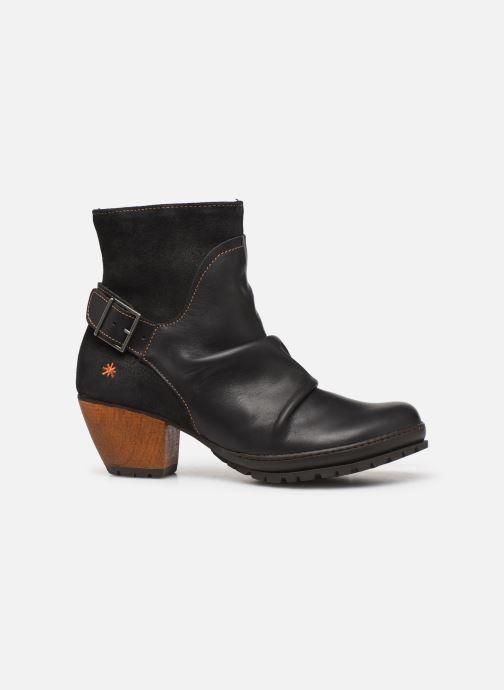 Bottines et boots Art Oslo 516 Noir vue derrière