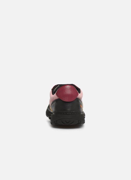 Sneaker Art Link 1041 mehrfarbig ansicht von rechts
