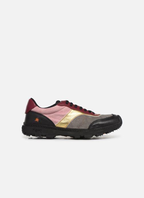 Sneaker Art Link 1041 mehrfarbig ansicht von hinten