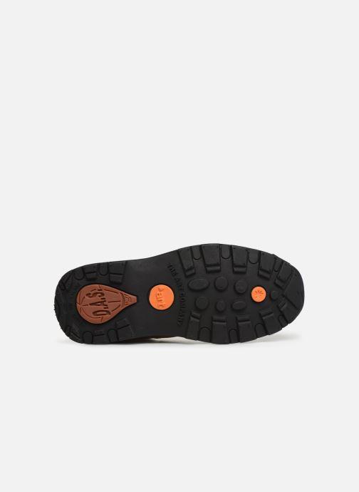 Sneaker Art Link 1041 mehrfarbig ansicht von oben