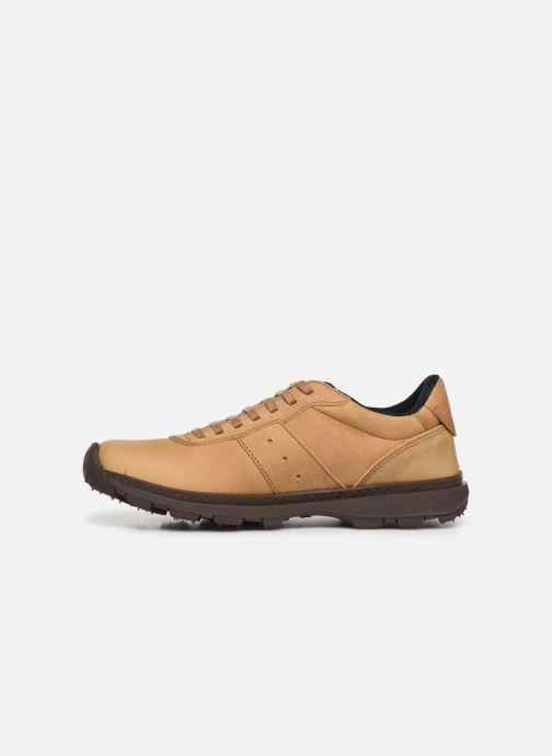 Trainers Art Link 1040 Beige front view