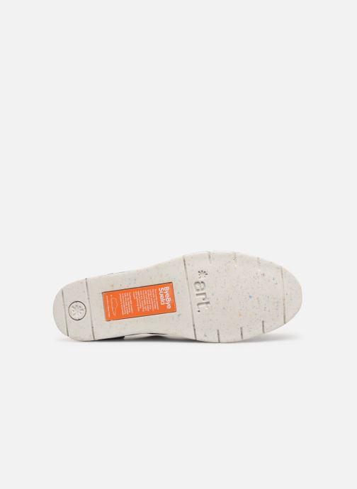 Chaussures à lacets Art I Move 1088 Gris vue haut