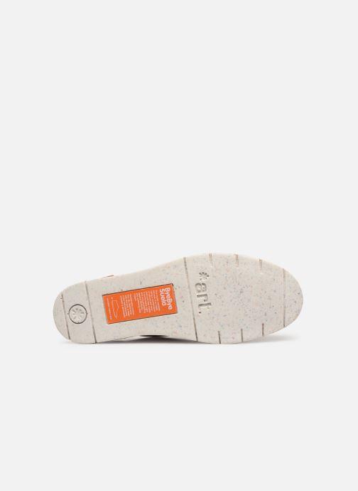 Chaussures à lacets Art I Move 1088 Marron vue haut