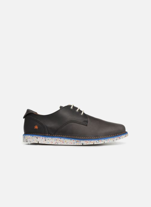 Lacets À 372992 Chez I Art noir Move 1087 Chaussures SFTYBq