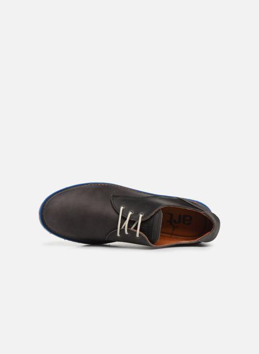 Chaussures à lacets Art I Move 1087 Noir vue gauche