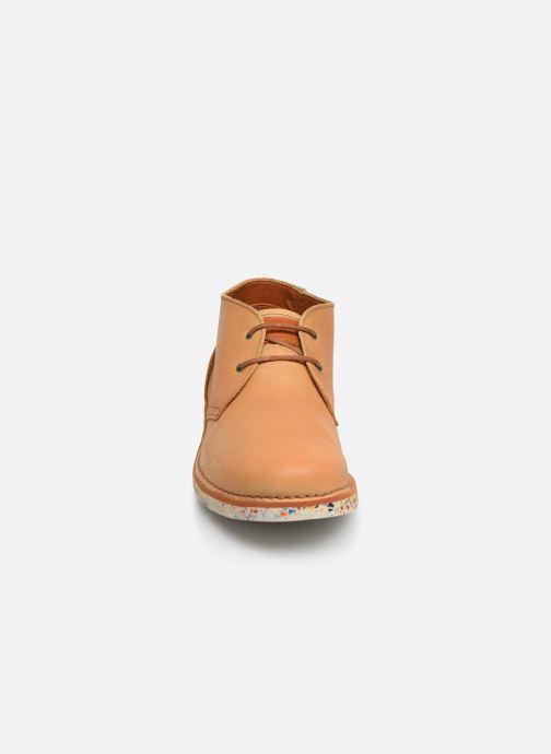 Bottines et boots Art I Move 1086 Beige vue portées chaussures
