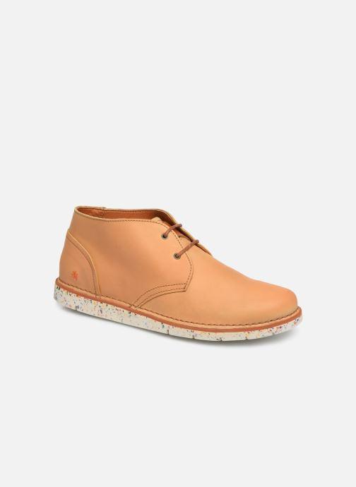 Bottines et boots Art I Move 1086 Beige vue détail/paire