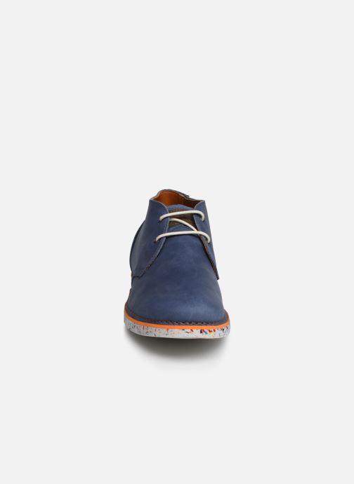 Bottines et boots Art I Move 1086 Bleu vue portées chaussures