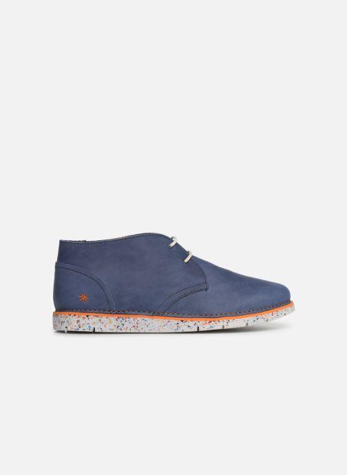 Bottines et boots Art I Move 1086 Bleu vue derrière